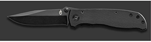 Gerber-30-001078-Air-Ranger-G-10-Knife-with-Fine-Edge-Black-33-Inch