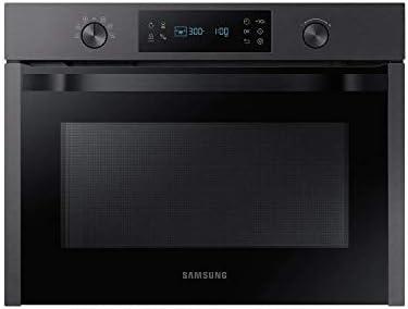 Samsung NQ50K3130BM 50L - Microondas estándar integrado, color ...