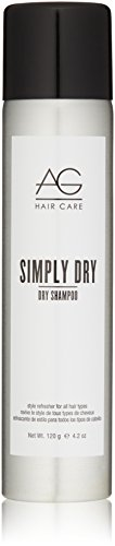 AG Hair Shampoo Simply Refresher