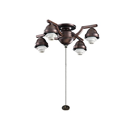Kichler Lighting 350104OBB Decorative Separately