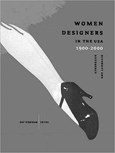 Miraculous Women Designers In The Usa 1900 2000 Diversity And Download Free Architecture Designs Oxytwazosbritishbridgeorg