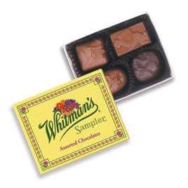 Amazon Big Box Chocolates
