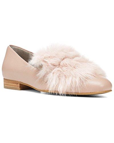 Donald J Pliner Mujeres Lilian Loafer Flat, Blush, 8 M Es