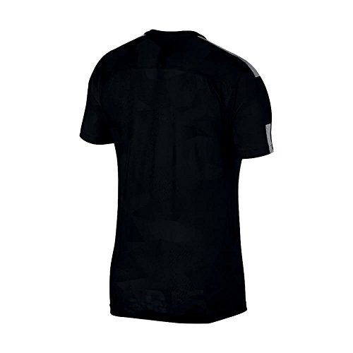 PSG 3rd Vapor Match Shirt 20172018, Uomo, Black