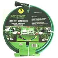 Light Duty Garden Hose