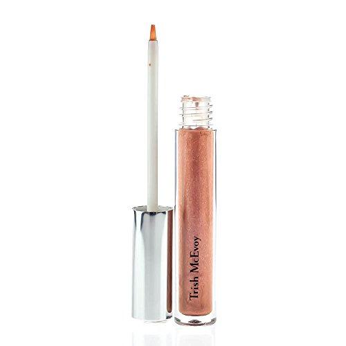 Trish Mcevoy Lip Gloss - Gorgeous Pink Shimmer 0.10oz (2.83ml)