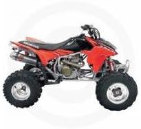 Akrapovic Honda TRX 450 R 04 – 05 Slip-On/Titan: Amazon.es ...