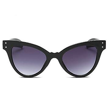 DXXHMJY Gafas de Sol Gafas de Sol para Mujer Gafas de Sol de ...