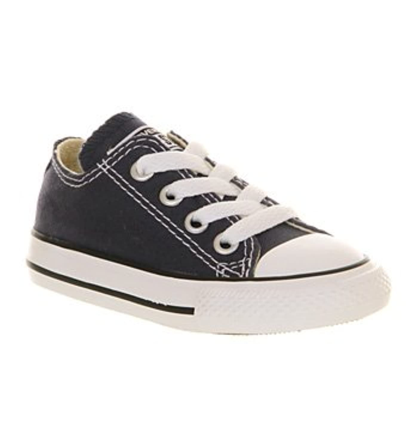 Converse Allstar Low Infant Ash Grey Mono Exclusive - 10 youth UK