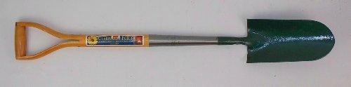 Clarington Forge Poachers Spade (Smith Hawken Garden Tools)