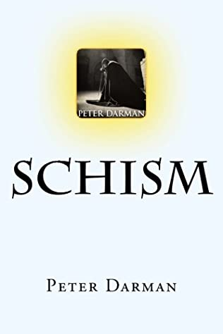 book cover of Schism