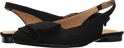 M Black US Naturalizer Women's 6 Elsie wIq0zvO