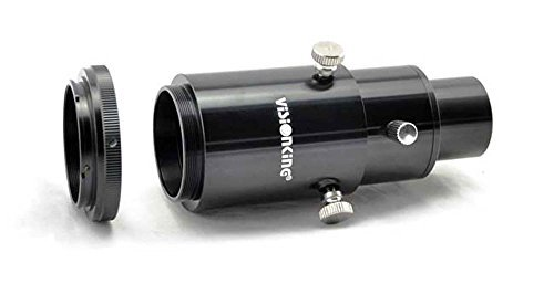 """1.25"""" Variable Projection Camera Adapter Telescope for Nikon"""