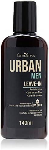 Leave In Urban Men, Urban