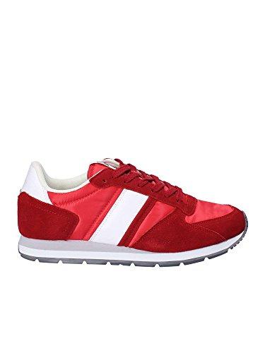 Gas Gam813045 Uomo Uomo Sneakers Gam813045 Sneakers Gas Rosso Rosso Gas wPkn0O8X