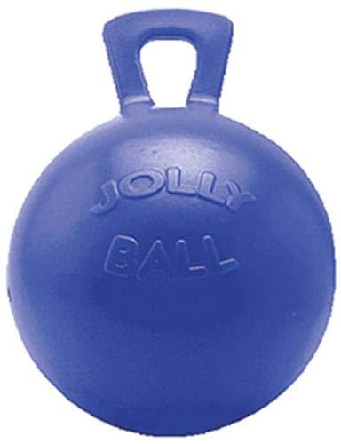 Horsemen's Pride 10 Horse Jolly Ball bluee