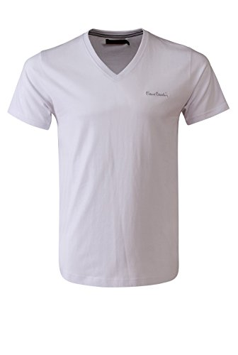 pierre-cardin-mens-new-season-essential-classic-fit-v-neck-t-shirt-xl-white