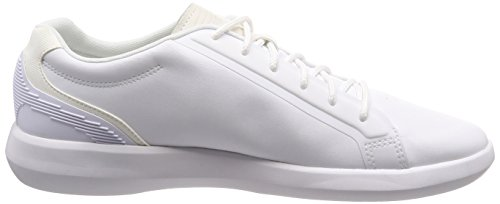 free shipping 2014 new Lacoste Men Shoes/Sneakers Avantor White low shipping fee cheap online 2014 online pre order outlet sale 0m7o5hOpX