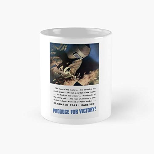 Bond Saucer Coffee (Propaganda 110z Mugs)