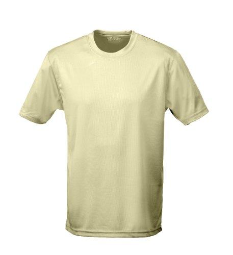 Just Cool - Performance T-Shirt, atmungsaktiv XS,Wstensand