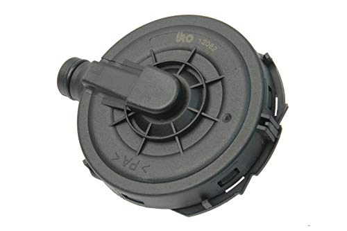 2004 audi a6 crankcase vent valve - 1