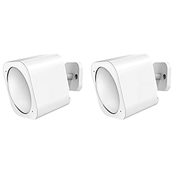 2 X Aeotec By Aeon Labs Gen5 Z-wave Plus 6-in-1 Multisensor 6 ZW100-A