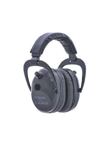 Pro Ears - Pro Tac Plus Gold - Military Grade Electronic Hea