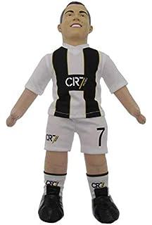 Real Madrid CF - Muñeco Benzema: Amazon.es: Juguetes y juegos