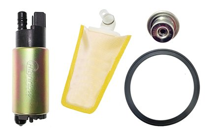 HFP-382-PV - 2008-2017 Victory Vision - All Options - OEM Replacement Fuel Pump with Installation Kit and Fuel Pressure Regulator and Tank Seal - 100% Direct Fit