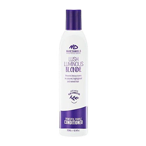 Powerful Purple Toning & Moisturizing Conditioner, Sulfate F