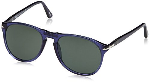 Persol PO9649S 1015/58 Polarized Cobalto - Persol Lenses Polarized