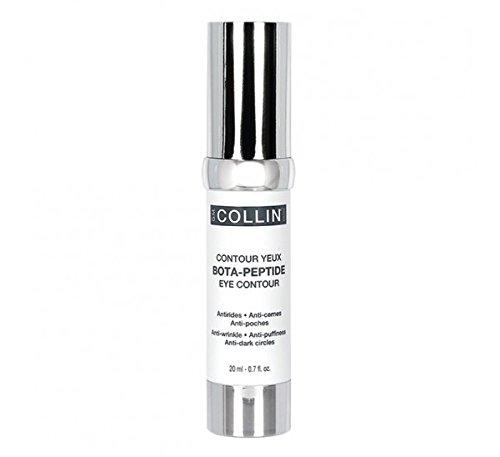 G. M. Collin Bota-Peptide Eye Contour, 0.7 Fluid Ounce (Eye Bota Peptide)
