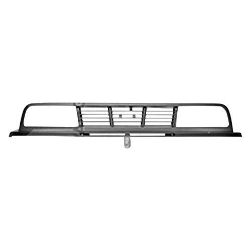 (New Replacement Geo Tracker 89-95 Grille Grill Front OEM Quality)