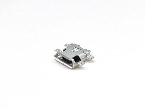 Games&Tech Micro USB Charger Charging Port Connector Dock for Motorola DROID RAZR HD XT925 XT926 XT890 XT905 XT907 XT862 (Droid Razr Hd Dock)