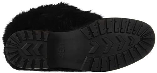 Ugg Black Otelia Boot Women's Fashion W Eqx80rw1qU