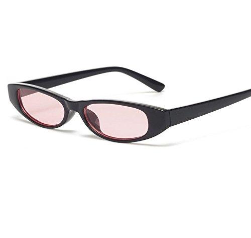Sol Marco Anti PC Gafas Sol Color De De Marco Calle La Gafas De De CA Fotografía De La Eyewear Pares ULTRAVIOLETA Gafas Sol Pequeño Sol La De WDYJ Lentes D D De Gafas zI5RR7q