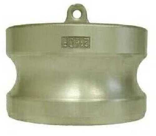 2 Brass Midland 44-985 Brass Hose Dust Plug Size Type Dp