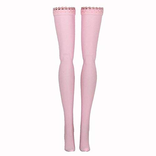Francie Tall Made to Move Light Pink Doll Stockings for Barbie Skipper Petite Curvy Silkstone