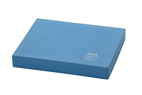 Airex 30-1910 Balance Pad, Standard, 16 x 20 x 2.5, Blue