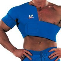 LP: Shoulder Support LP732 - X-Large Right by Support4Physio