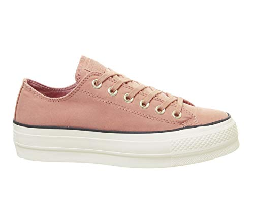 Sneaker Ctas Pink Black Egret Converse Blush Lift White navy Exclusive Damen garnet Ox ACw0aCq
