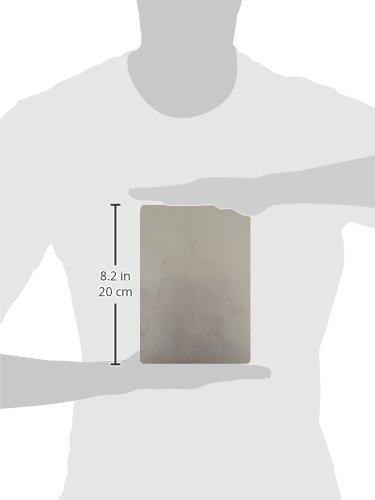 CottageCutz CCSHIM1 Universal Shim Plate Die Cuts