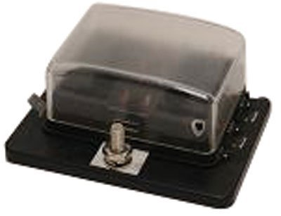 6 position blade fuse block - 3