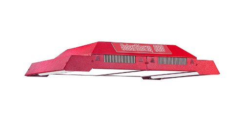 California Lightworks NEW SolarStorm 880W LED Grow Light with UVB
