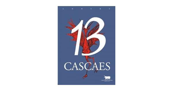 livro treze cascaes