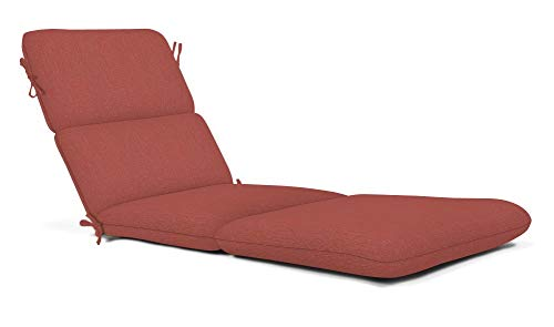 (Sunproof by Weatherproof Outdoor Chaise Cushion, 80