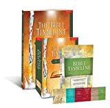 The Bible Timeline: The Story of Salvation,12-DVD Set w/Study Guide New! Version 2.0, Starter Pack