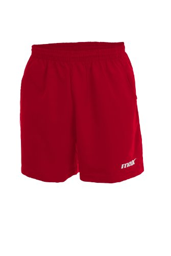 Max Short Free Time rot Sport Fußball