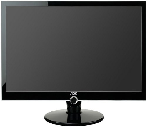 "AOC 2330V 23"" Widescreen LCD Monitor"