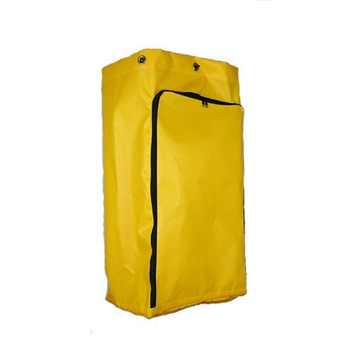 American Supply Replacement Janitorial Cart Bag 10.5